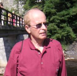 [Дебют] Леонид Страковский: Два отказника