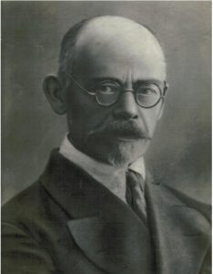 Абрам Янкелевич Хайтовский (1877–1965)