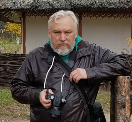 Владимир Проскуров